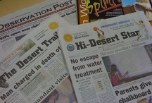 Publications In The Inland Empire / http://www.inlandempire.us / by InlandEmpire.US