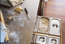 Professional Kitchen / by Alissa Stehr