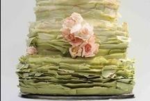 Torten - Fancy Cakes / by Alissa Stehr