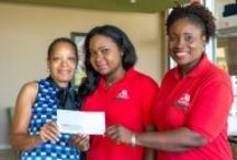 Spirit to Serve / by St.Kitts Marriott Resort