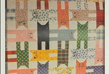 Cute quilts and blankets
