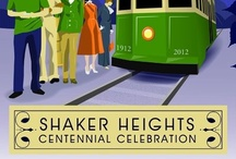 Shaker Heights Past & Present / by Shaker Local History