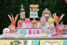 Party Ideas / by Country Kitchen SweetArt