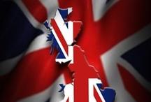 Merry Britain V / by Elena Romero