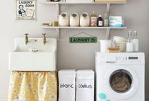 Home • Laundry