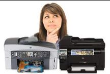 Printer News / News from the Printer Ink and Toner Cartridge world