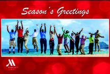 Special Holiday Wishes / Special wishes extended to everyone from our St Kitts Marriott Family / by St.Kitts Marriott Resort