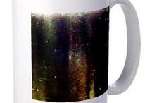 Mugs & Travel Mugs / Here are Mugs  & Travel Mugs  decorated with my art images