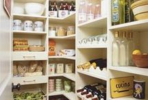 Pantry / What's in your Pantry? / by Oliviers & Co.