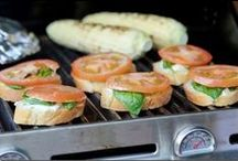 BBQ & Summer Snacks / Greats foods and recipes to try this summer!  / by Oliviers & Co.