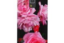 Samsung Galaxy Cases / Here are  Samsung Galaxy Cases decorated with my art images