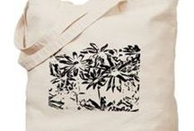 Bags  & Wallets / Here are Bags  & Wallets decorated with my art images