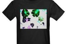Kid's/Junior/Youth   clothing / Here are  Kid's/Junior/Youth clothing decorated with my art images