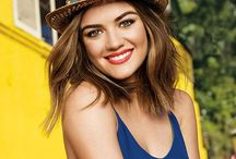 Lucy Hale  ‍