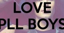 PLL boys ♥