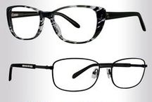 Get Spexy / Hot new eyeglasses to keep you fashionably framed