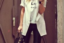 My Style / by Kelly Ralyea