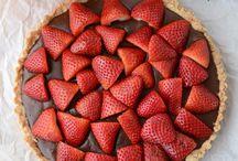 Deliciousness / Food / by Tamara Stephenson