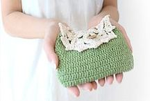 Crochet / One of my favourite crafts. You'll find a happy mix of beautiful crochet projects, patterns and how-to's here.