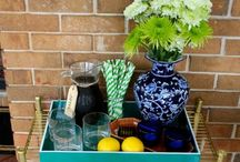 Outdoor Spaces and Projects / Outdoor decorating, crafts, projects, and planning