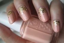 Nails / by Ari Ana