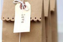 gift ideas / by Ari Ana