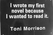 Authors I Love To Stalk