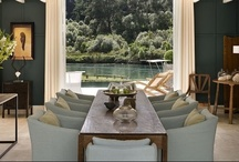 Dining Rooms / by Valeria Rodrigues