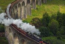 Scotland / by Oriole Inkster