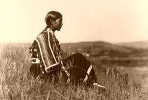 Native American Women  / by newcityofladies