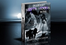 When Silver Moons Rise Lost Immortals Book 2 / Welcome to the world of the Dim Cities, a place that consists of all the destroyed and ruined lands that exist outside of the perfect societies found in Book 1. Will Chela Prizeon survive this journey as she searches for Faris Toulan, her one true love?