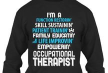 Occupational Therapy / by Marian Miller