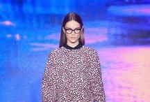 F/W 2013 Fashion Week / by Eyecessorize