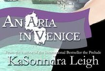An Aria in Venice / A successful designer who is known for his inability to commit to one woman falls for a young ballerina during a romantic trip to Venice.