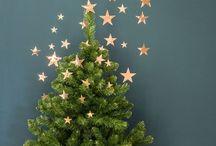 Christmas / by Heather Edgar