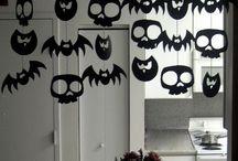 Halloween / by Heather Edgar