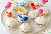 Festive Fiesta / Ideas for baking and cooking for festive feasts