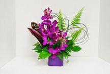 David-Curtis School of Floral Design / by Heather Edgar