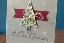 Card Inspiration for Christmas