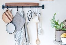 Kitchen / Inspiración para la cocina