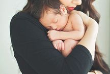 Baby Photography / by Heather Edgar