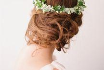 Flower Crowns / by Heather Edgar