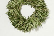 Wreaths / by Heather Edgar