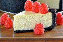 Cheesecakes & Torte fredde
