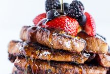 The perfect breakfast...and brunch