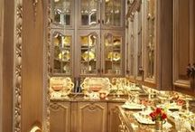 Butler's Reign / THE GURU OF LUXURY FOR WEALTHY HOUSEHOLDS - CALL  HIM INDISPENSABLE !!!! / by Valentina Interiors & Designs