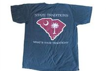 SC Traditions / South Carolina Traditons