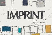 Imprint fabrics