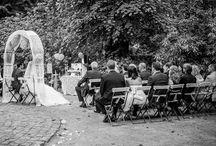 Boswachter Liesbosch / Bruidsfotografie, Cfoto, bruidsfotograaf