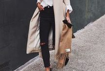 Style / style inspiration, edgy, fashion, french, preppy, chic, simple